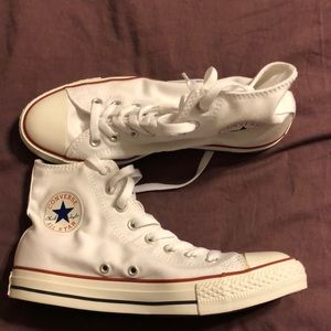 Converse All Star Hi Tops